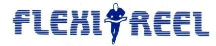 flexi-reel logo